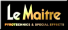 Le Maitre Pyrotechnic Products